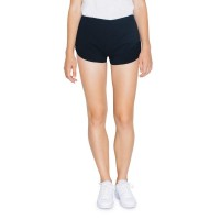 American Apparel Womens Running Shorts