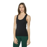 American Apparel Womens Spandex Tank Top
