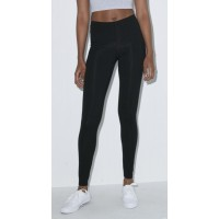American Apparel Womens Jersey Leggings