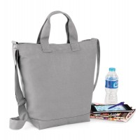 Bagbase Canvas Daybag