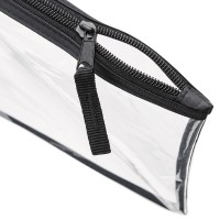 Bagbase Clear Grab Pouch