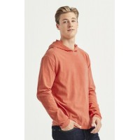 Comfort Colors Adult H'weight Hooded Tee