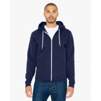 American Apparel Adult Full Zip Hoodie