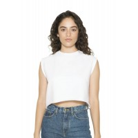 American Apparel Womens Dance Top