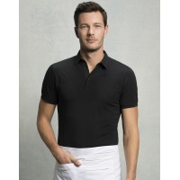 Bargear Mens Short Sleeve Bar Polo