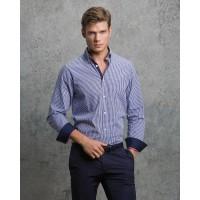 Clayton & Ford L/S Gingham Shirt