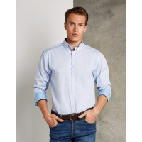 Clayton & Ford L/S Micro Check Shirt