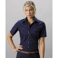 Kustom Kit Ladies S/S Business Shirt