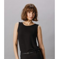 Clayton & Ford Ladies Draped Vest