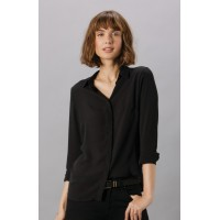 Clayton & Ford Ladies L/Slv Soft Shirt