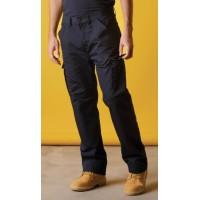 Kustom Kit Workwear Trousers (L)