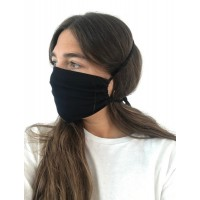 Organic Cotton Face Mask (10 Pack)