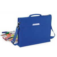 Quadra Academy Book Bag With Strap