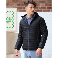 100% Recycled Insulated Jacket