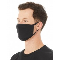 2-Ply Face Mask (Pack of 72)