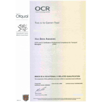 Passenger Transport - Transport Managers Certificate of Professional Competence - Refresher (1)
