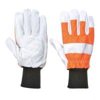 Oak Chainsaw Protective Glove (Class 0)