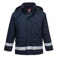 Araflame Insulated Jacket