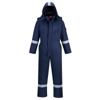 Araflame Insulated Coverall