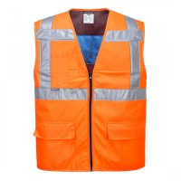 High Vis Cooling Vest