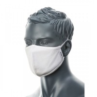 2 Ply Fabric Face Mask (25)