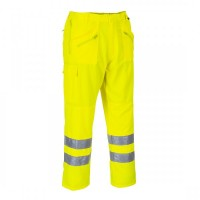 Hi-Vis Action Trousers