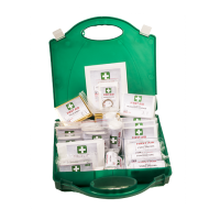 Workplace First Aid Kit 100