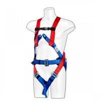 Portwest 3 Point Comfort Harness