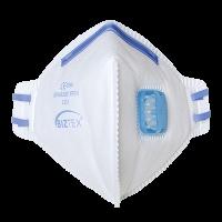 FFP2 Valved Fold Flat Respirator