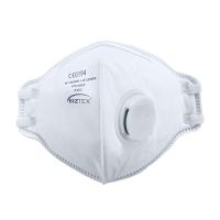 FFP3 Valved Dolomite Fold Flat Respirator