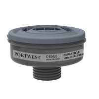 P3 Particle Filter Universal Tread