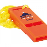 Slimline 120dB Safety Whistle
