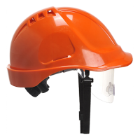 Endurance Visor Helmet