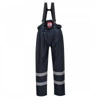 Bizflame Rain FR Multi Protection Unlined Trouser