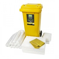 120 Litre Oil Only Kit