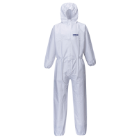 BizTex Microporous Coverall Type 6/5