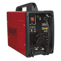 Arc Welder 160Amp with Accessory Kit