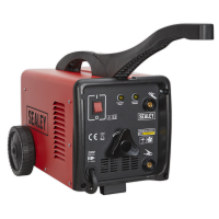 Arc Welder 180Amp with Accessory Kit