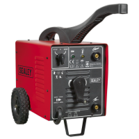 Arc Welder 250Amp 230/415V 3ph with Accessory Kit