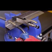 Axial Locking Grip 195mm L-Tip