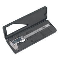 Digital Vernier Caliper 0-150mm(0-6