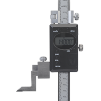Digital Height Gauge 0-300mm(0-12