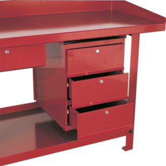 3 Drawer Unit for AP10 & AP30 Series Benches