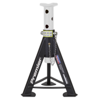 Axle Stands (Pair) 6tonne Capacity per Stand