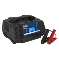 Compact Auto Smart Charger 12A 12/24V