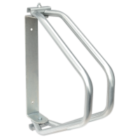 Adjustable Wall Mounting Bicycle Rack
