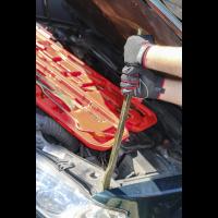 Body Panel Levering/Separating Tool Set 13pc
