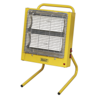 Ceramic Heater 1.4/2.8kW 110V