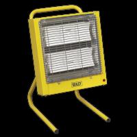 Ceramic Heater 1.4/2.8kW 110V