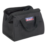 Canvas Bag for CP1200 Series